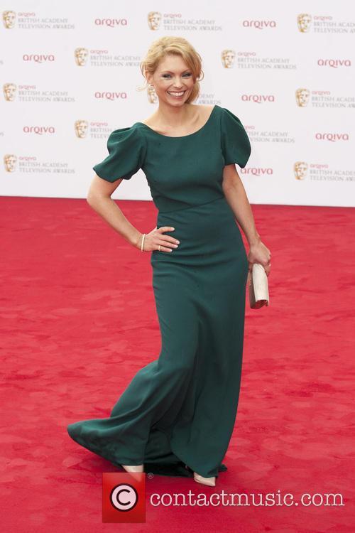 myanna buring arqiva british academy television awards 3659550