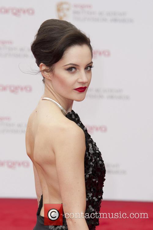 paula lane arqiva british academy television awards 3659544