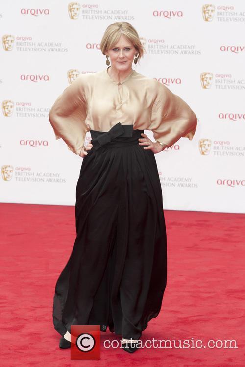 Sarah Lancashire 8