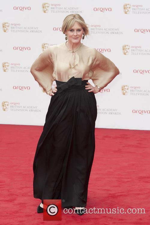 Sarah Lancashire 9