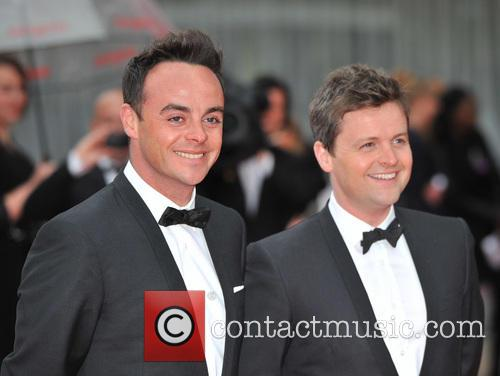 Anthony McPartlin and Declan Donnelly 12