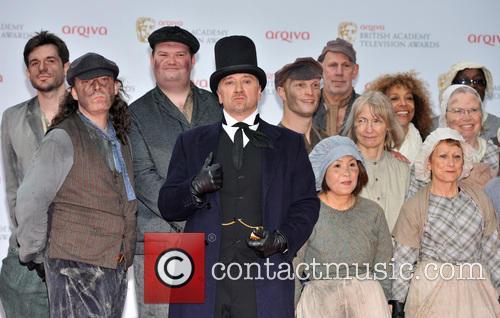 arqiva british academy television awards 3659621