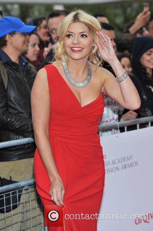 Holly Willoughby 33