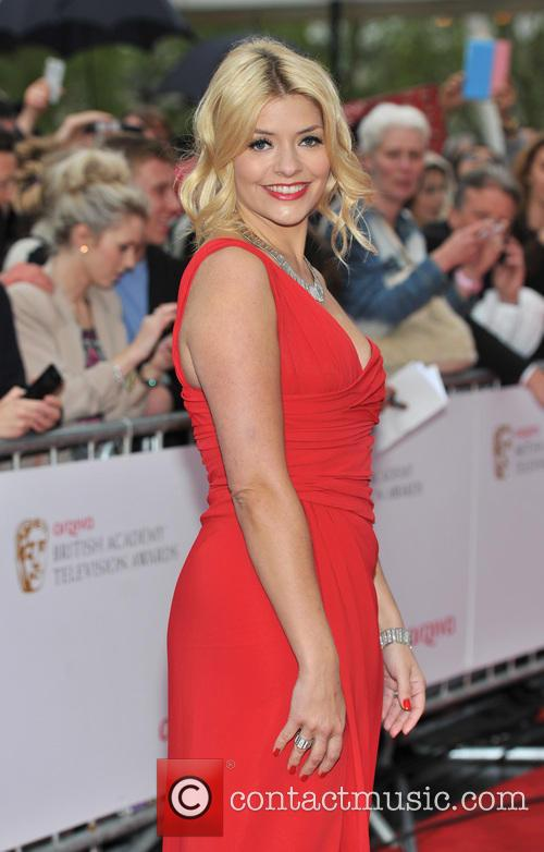 Holly Willoughby 37