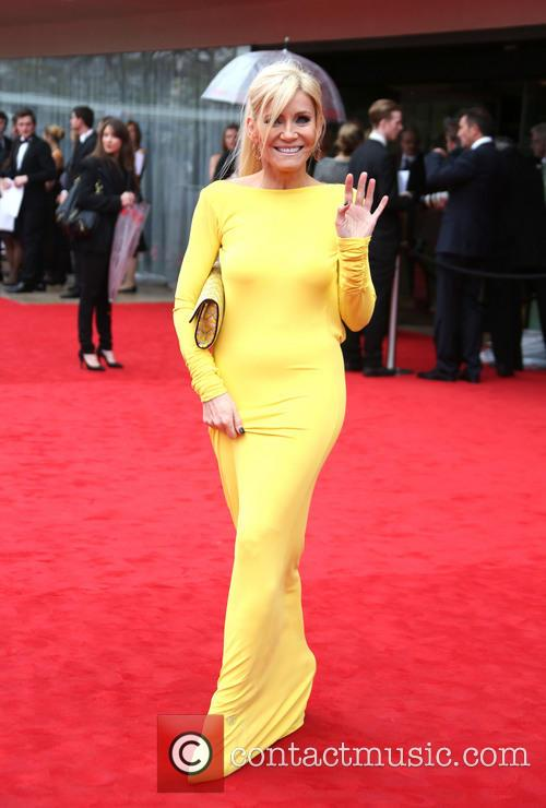 Michelle Collins, Royal Festival Hall