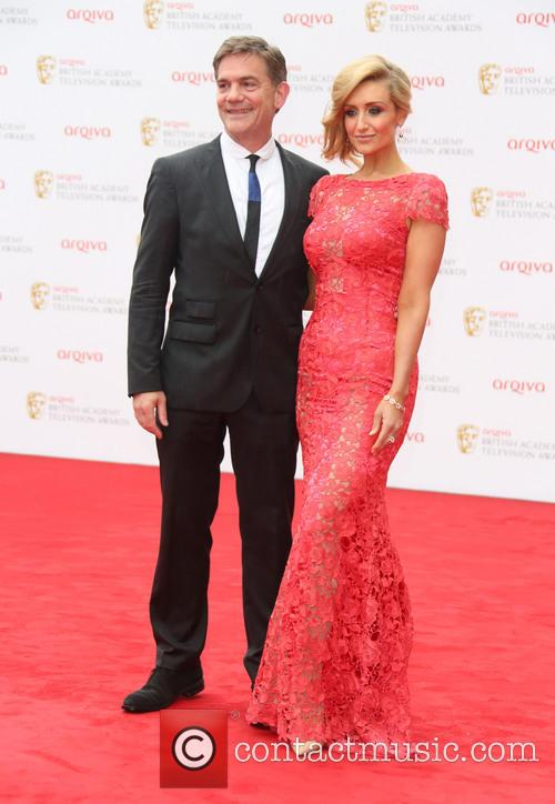 John Michie and Catherine Tyldesley 3