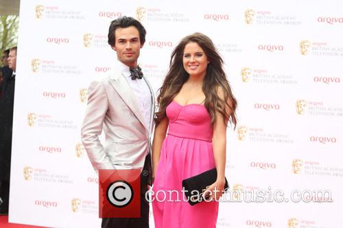 Mark-francis Vandelli and Binky Felstead 6