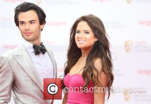Mark-francis Vandelli and Binky Felstead 7