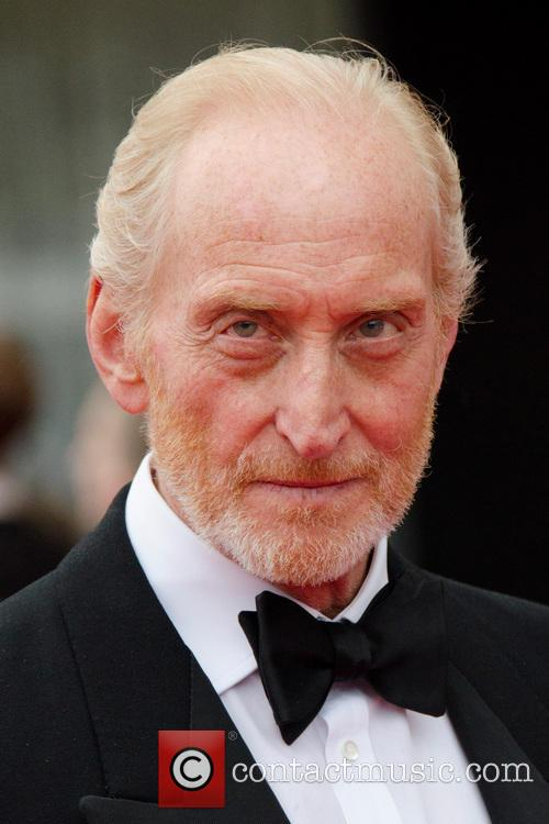 Charles Dance, Royal Festival Hall