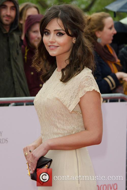 Jenna Louise Coleman, Royal Festival Hall