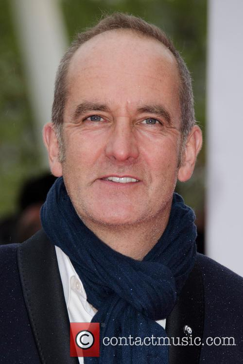 Kevin McCloud, Royal Festival Hall