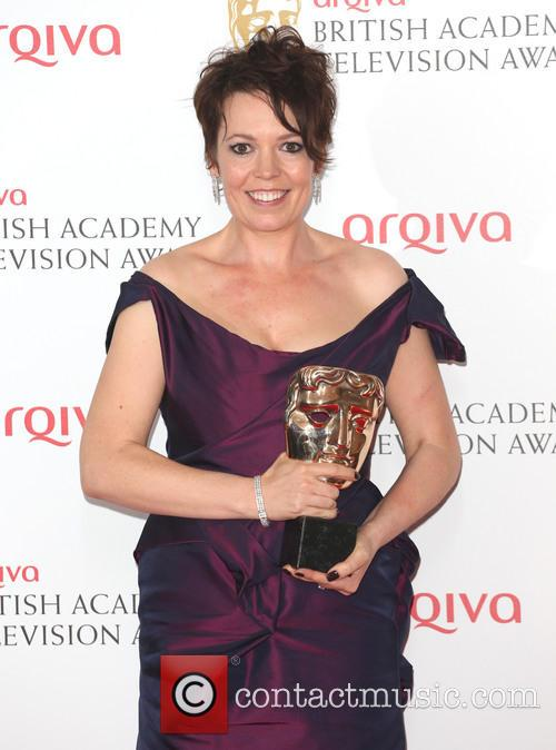 Olivia Colman, Royal Festival Hall