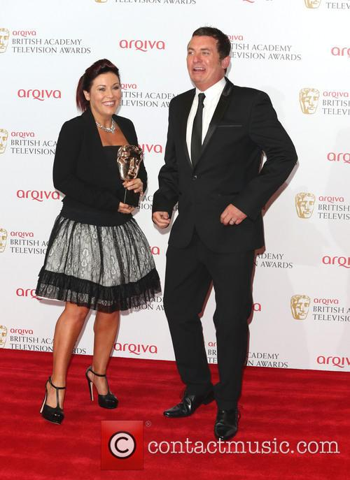 Jessie Wallace and Shane Richie 9