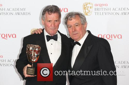 Michael Palin and Terry Jones 4