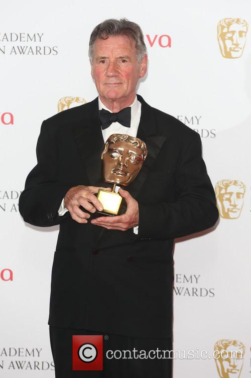 Michael Palin, Royal Festival Hall