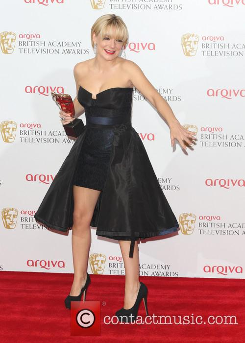 sheridan smith the arqiva british academy television 3660186