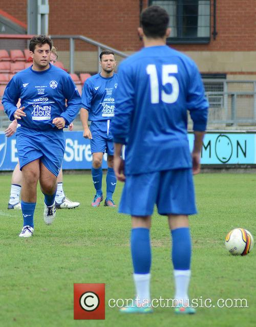 James Argent and Mark Wright 2