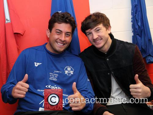 James Argent and Tom Kilbey 4