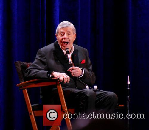 Jerry Lewis 3