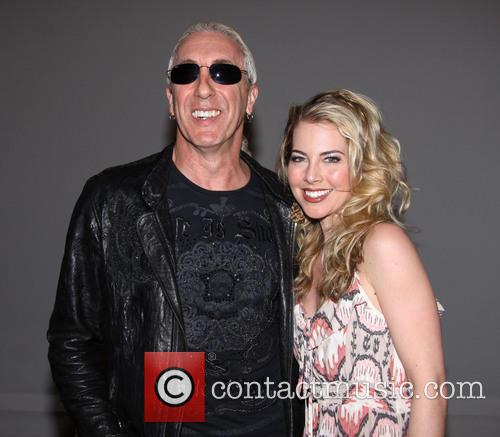Dee Snider and Morgan James