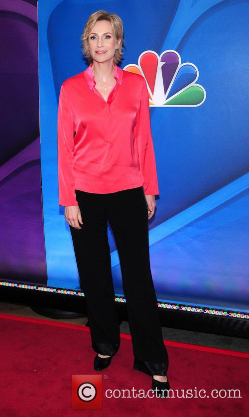 2013 NBC Upfront Presentation