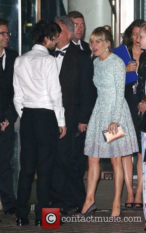 Sienna Miller and Ben Whishaw 10