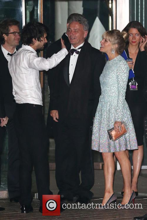 Sienna Miller and Ben Whishaw 6