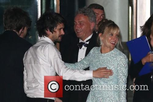 Sienna Miller and Ben Whishaw 9