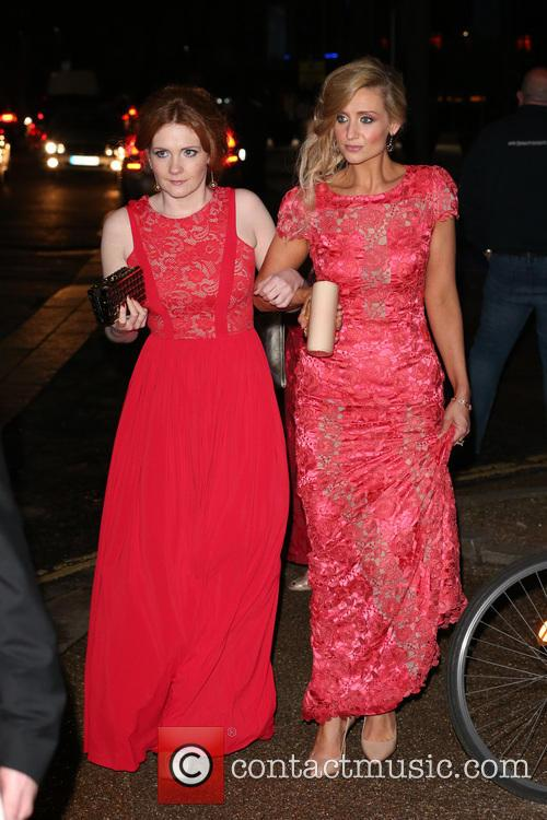 Jennie Mcalpine and Catherine Tyldesley 2