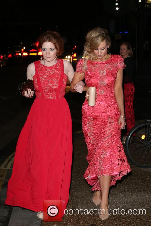 Jennie Mcalpine and Catherine Tyldesley 3