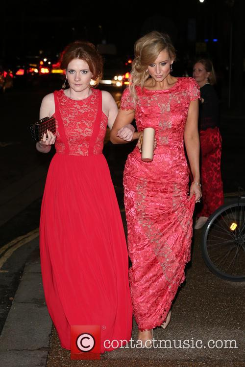 Jennie Mcalpine and Catherine Tyldesley 4