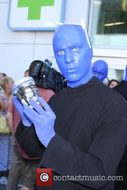 Blue Man Group 2