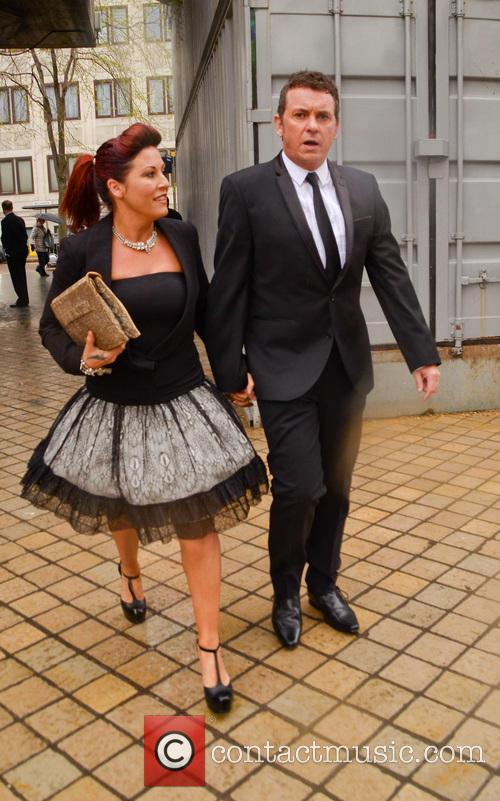Jessie Wallace and Shane Ritchie 3