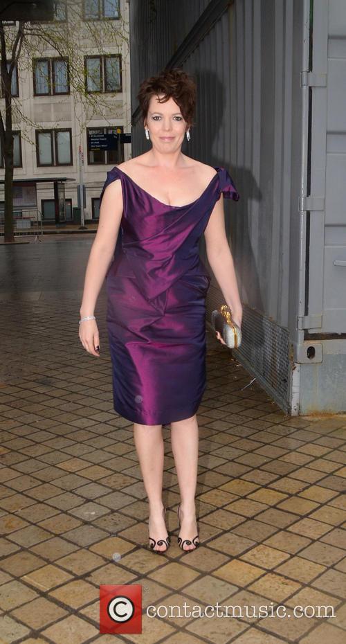 Olivia Colman, Royal Festival Hall