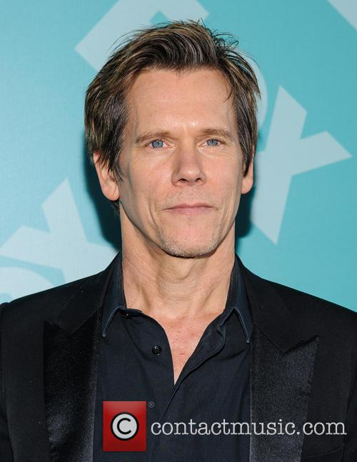 Kevin Bacon 5