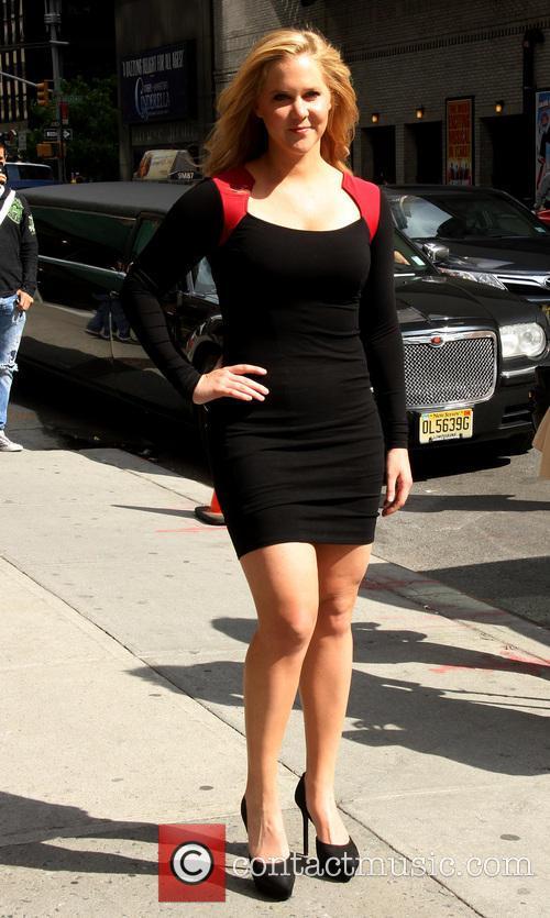 Amy Schumer 8
