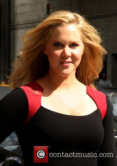 Amy Schumer 9