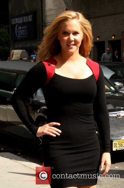 Amy Schumer 11