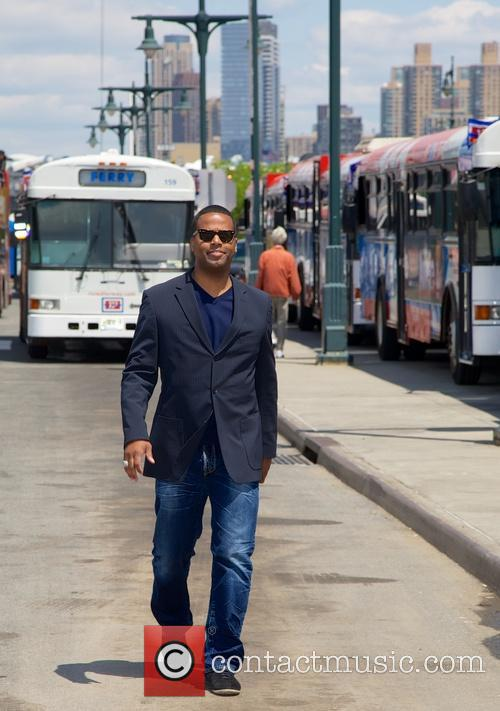 Gray Line New York tour bus campaign celebrates...