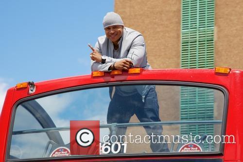 LL Cool J, Pier 78