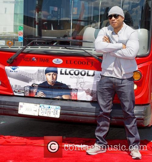 LL Cool J 12