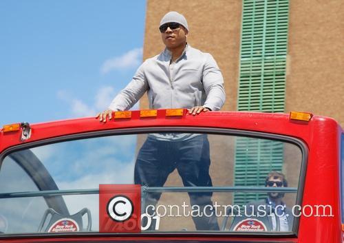 LL Cool J 16