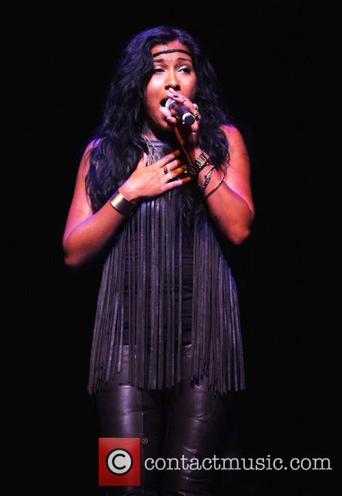 melanie fiona 2nd annual mothers day concert 3660636