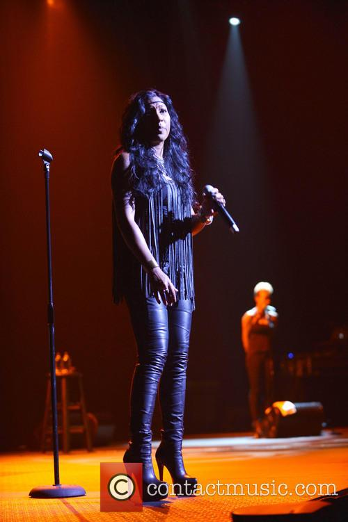 melanie fiona 2nd annual mothers day concert 3660637
