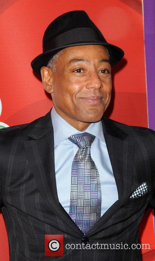 Giancarlo Esposito, Manhattan