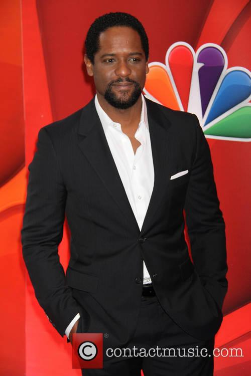 Blair Underwood, NBC UNIVERSAL