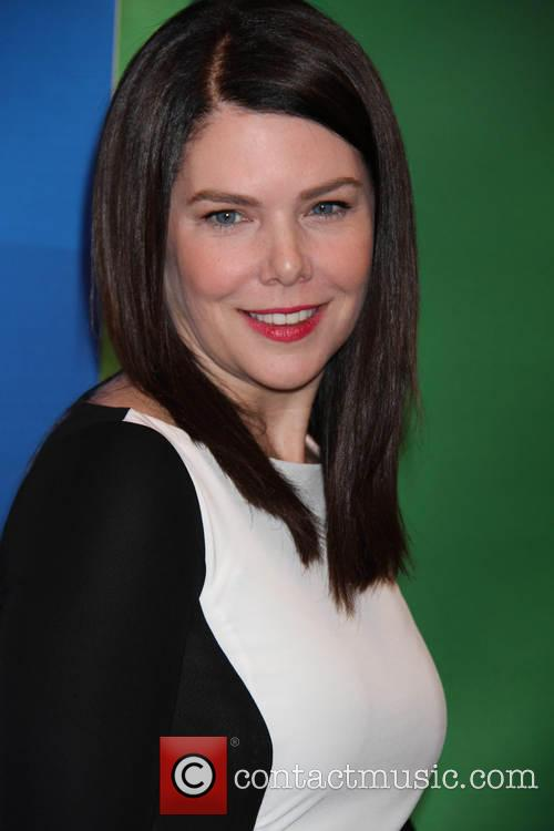 Lauren Graham NBC