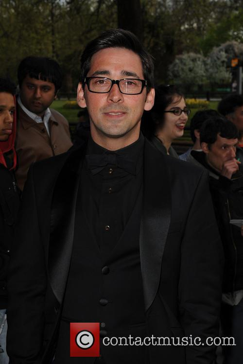 Colin Murray, Grosvenor House Hotel  Park Lane, Academy Awards, Grosvenor House