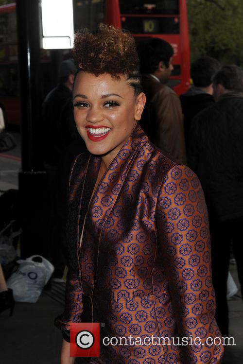 Sony and Gemma Cairney 2