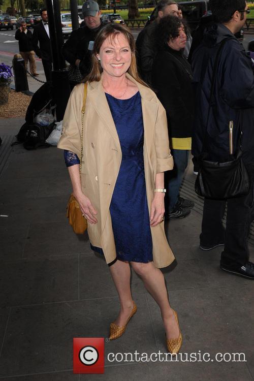 Sony and Janet Ellis